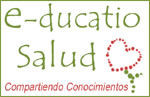 Logo E-ducatio Salud 150