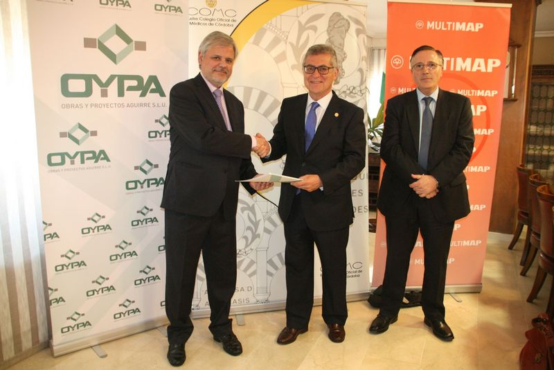 2015-06-29 Convenio Oypa-MultiMAP noticia