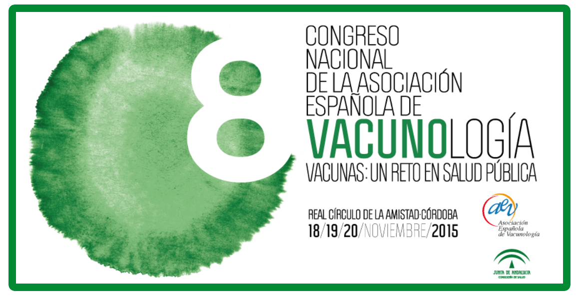 2015-10-27 8 Congreso Vacunologia noticia